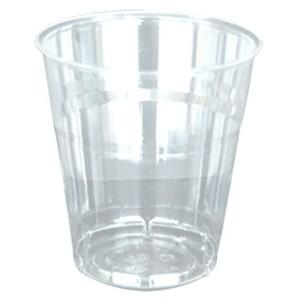 『  透明杯  』 免洗塑膠耐用透明水杯 200cc   ( 50入/條 )  水杯 塑膠杯 飲料杯 杯子