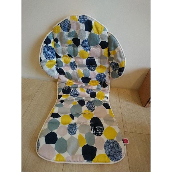 oribel 繽紛萬用餐椅墊 二手 少用 狀態幾乎全新
