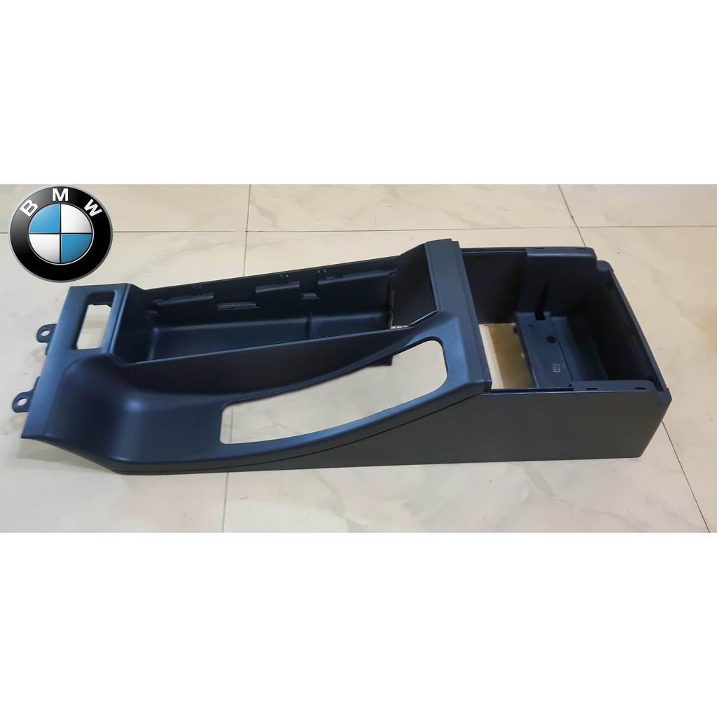 BMW E46(原廠)中央扶手(重製版已去除環保材質) E39 E38 M3 X5 330CI M3