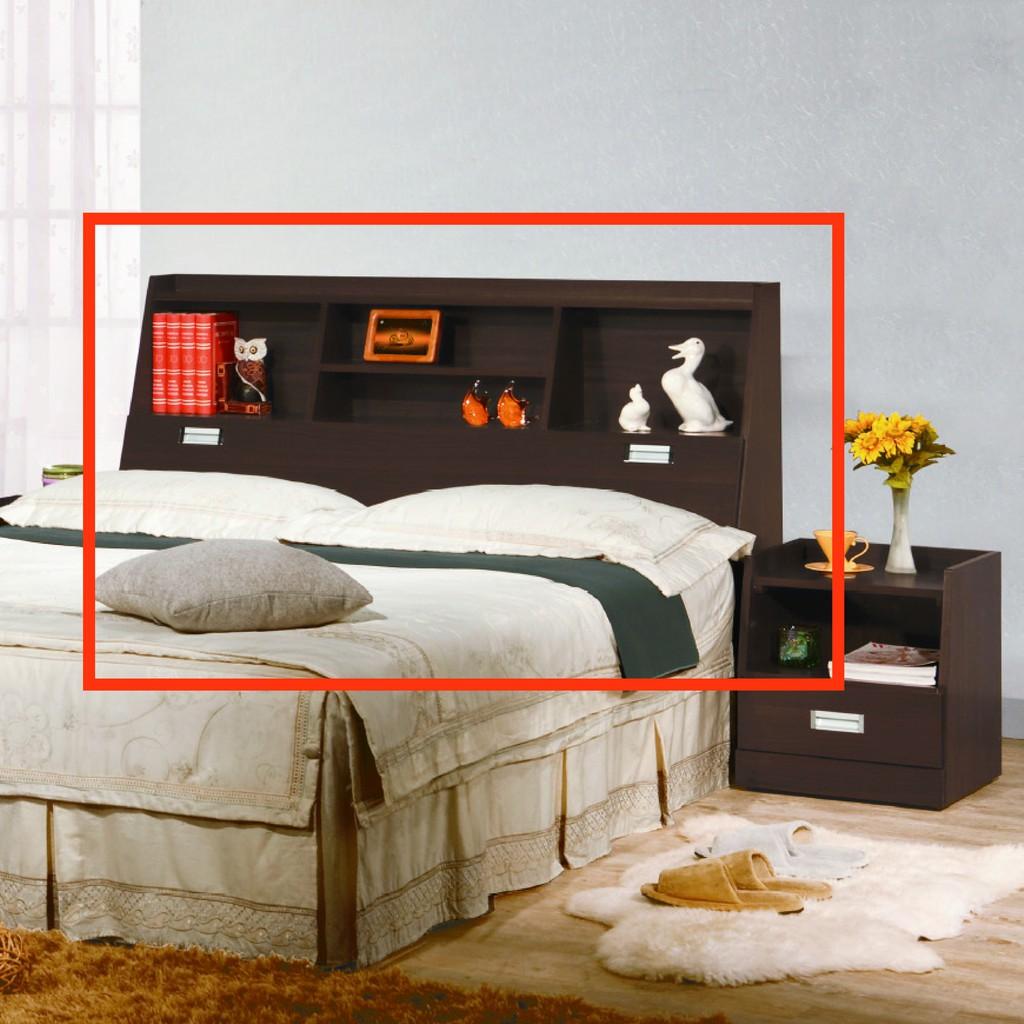 【150cm床頭-K58-712】床頭片 床頭櫃 單人床片 貓抓皮 亞麻布 貓抓布 【金滿屋】