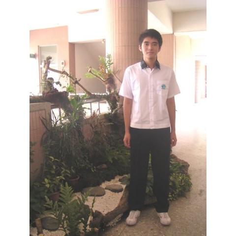 *水手服專賣店*╯台中市 東山高中男生夏季制服一套(日式制服,全新品)