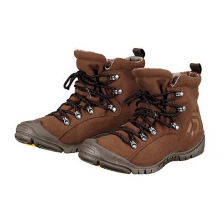 🔥【平昇釣具】🔥 DAIWA DS2100QR-HL 釣魚鞋 咖啡色 深藍色 短靴 休閒