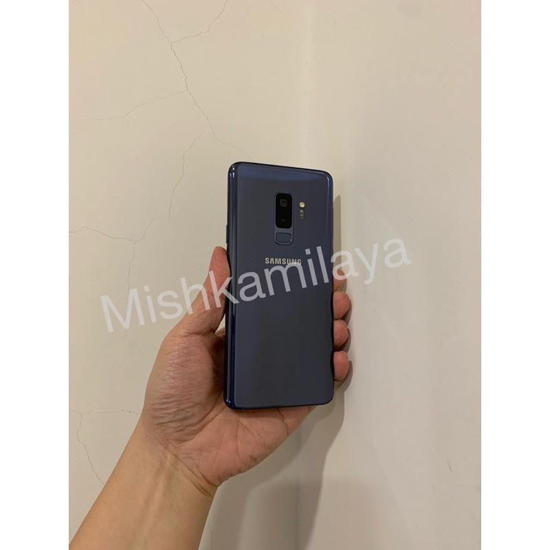 G965 SAMSUNG Galaxy S9+ S9 PLUS二手 中古