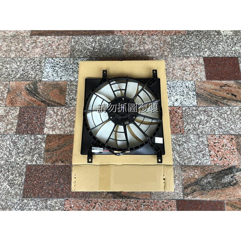 日本馬達 鈴木 SX4 1.6 冷氣散熱風扇 另有SOLIO SWIFT JIMNY LIANA GRANDVITARA
