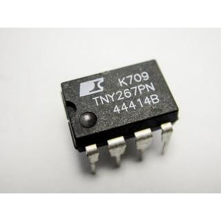 TNY267P PN AC-DC電源IC [DIP/ TNY263/ TNY264/ TNY265/ TNY266] 南投縣