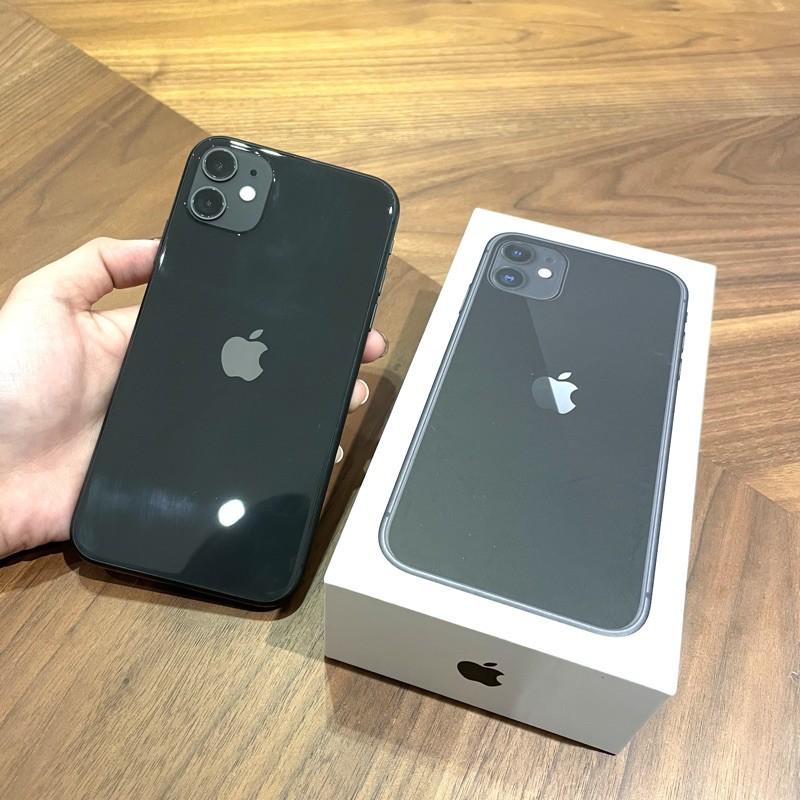 🍎 二手iphone 11 黑色 128G✨✨
