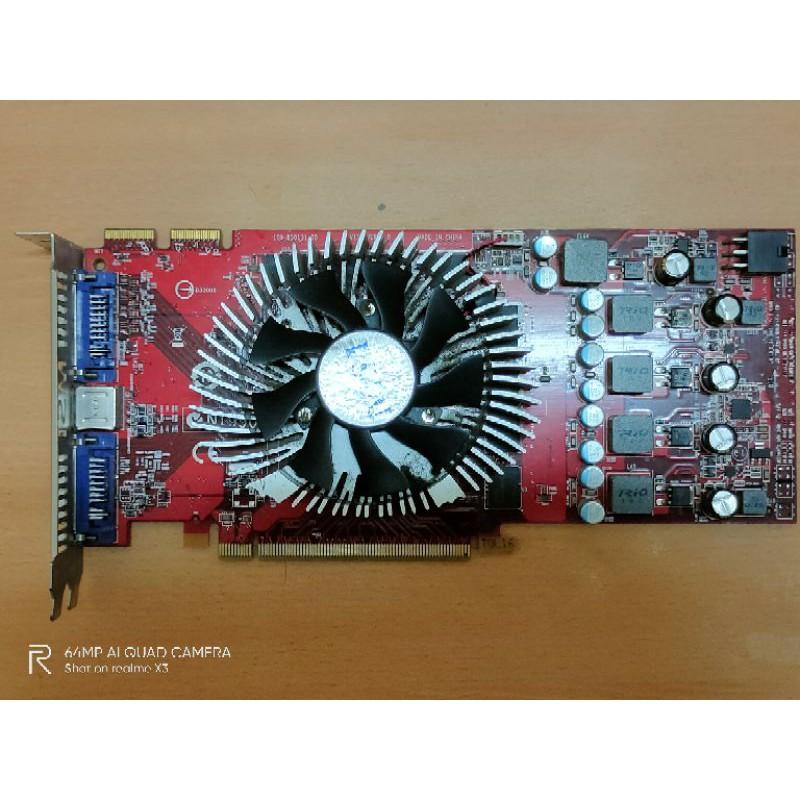 """散裝""""未測試"""" 華碩 Geforce 6200、微星 ATI Radeon HD4830 顯示卡 不議價、不提供保固"""