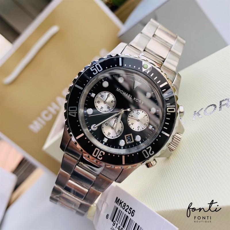 Michael Kors 金 銀 勞力士 同款 三眼計時 MK 手錶 錶 MK8267 MK8256 MK8311※