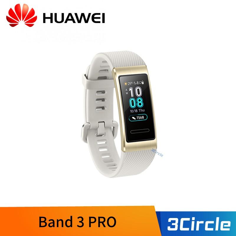 HUAWEI 華為 Band 3 PRO 藍芽手環 智慧 手環