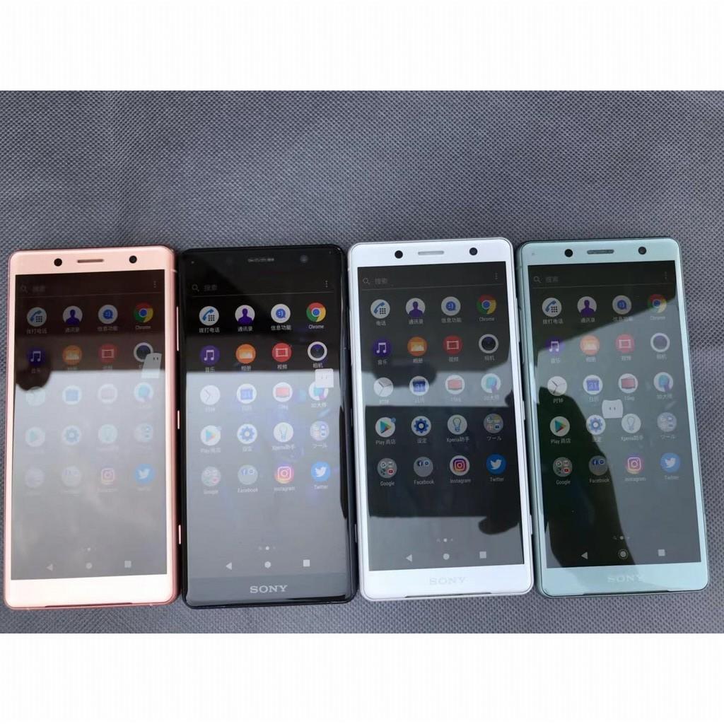 鴻海科技3C 索尼/Sony Xperia XZ2C 日版 SO-05K  二手手機