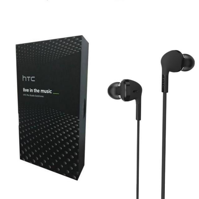 原廠盒裝HTC MAX 500 3.5mm高傳真雙驅動環繞音效耳機/有線耳機/線控耳機/HTC耳機/android 耳機