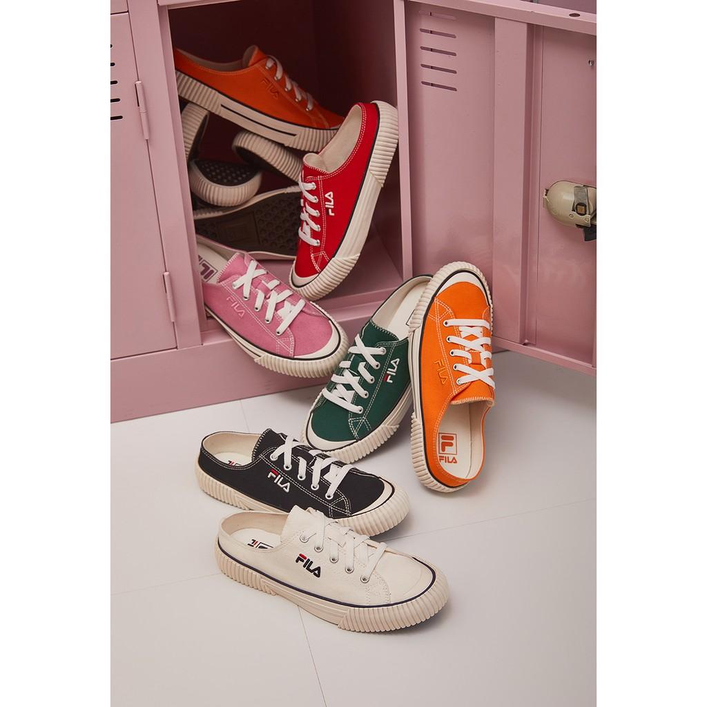[palette🎨] FILA 懶人鞋 VER 2
