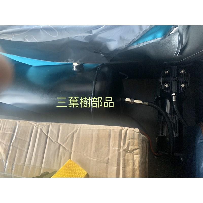 三葉樹部品12V高階款車載空壓機