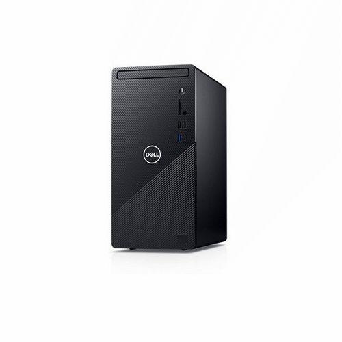 戴爾DELL Inspiron 3880-R1728BTW 桌上型電腦 (i7/8G/512SD/GT730)