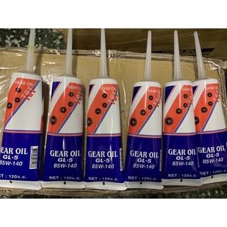 🔥挑戰市場最低價🔥「火鳳凰齒輪油」臺灣生產製造 85W140 全車系通用 光陽 三陽 山葉 高雄市