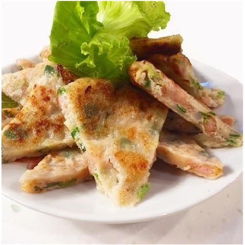 蔣哥推薦香酥好料理泰式月亮蝦餅 (鄭鄭~向陽小舖)
