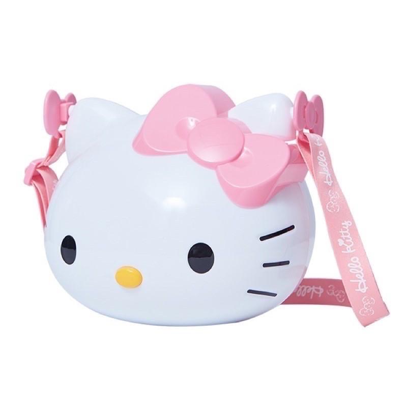 🔥現貨特價🔥 Hello Kitty 雪米餅 造型筒禮盒(不含餅乾) 樂天小熊櫻花限定組-限量版