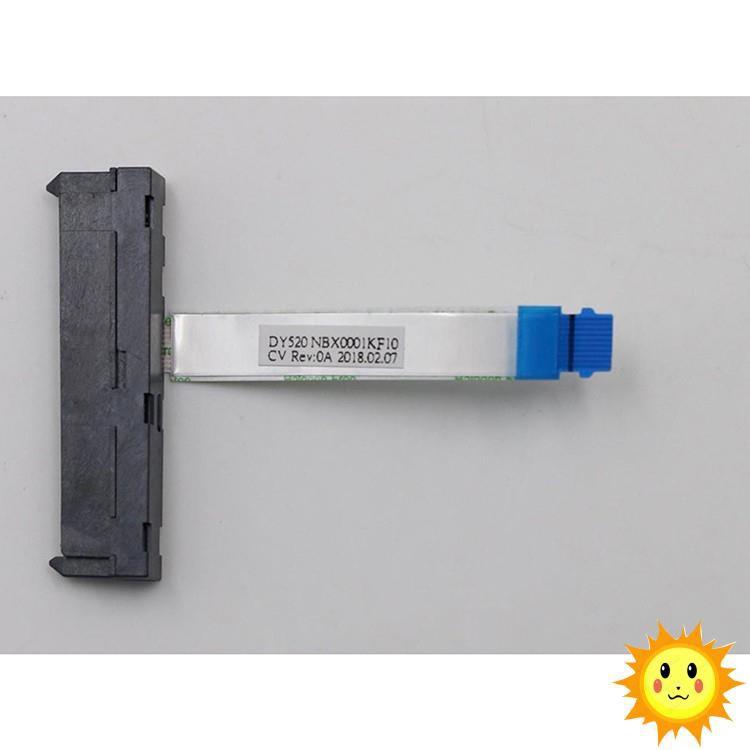 ⚡⚡⚡更換硬盤線 SATA接口硬盤線 適用於 聯想 Y520 RESCUER R520 R720-15 Y720維修配件
