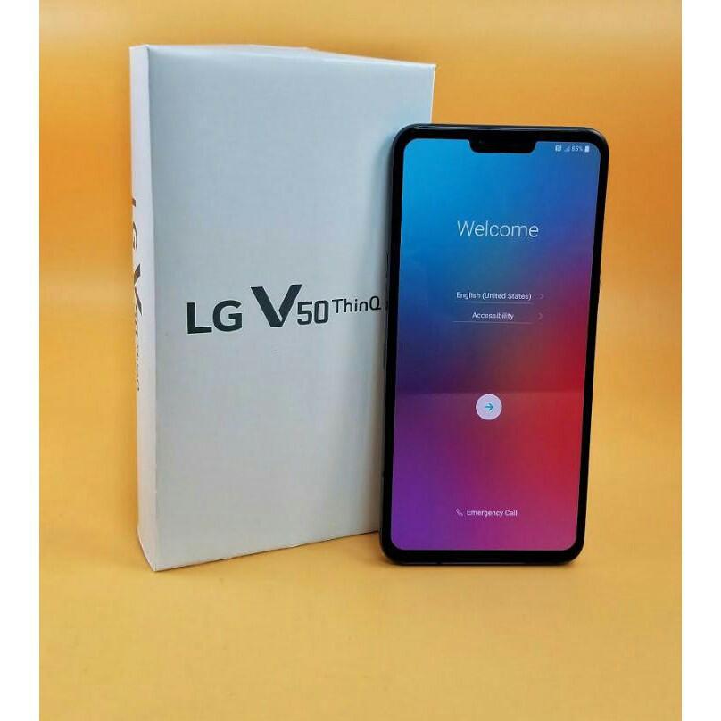 現貨參考價~LG完美福利機9.8成新~旗艦機 V50 ThinQ 5G連網 高通驍龍855 G8 V40保固一年 免運