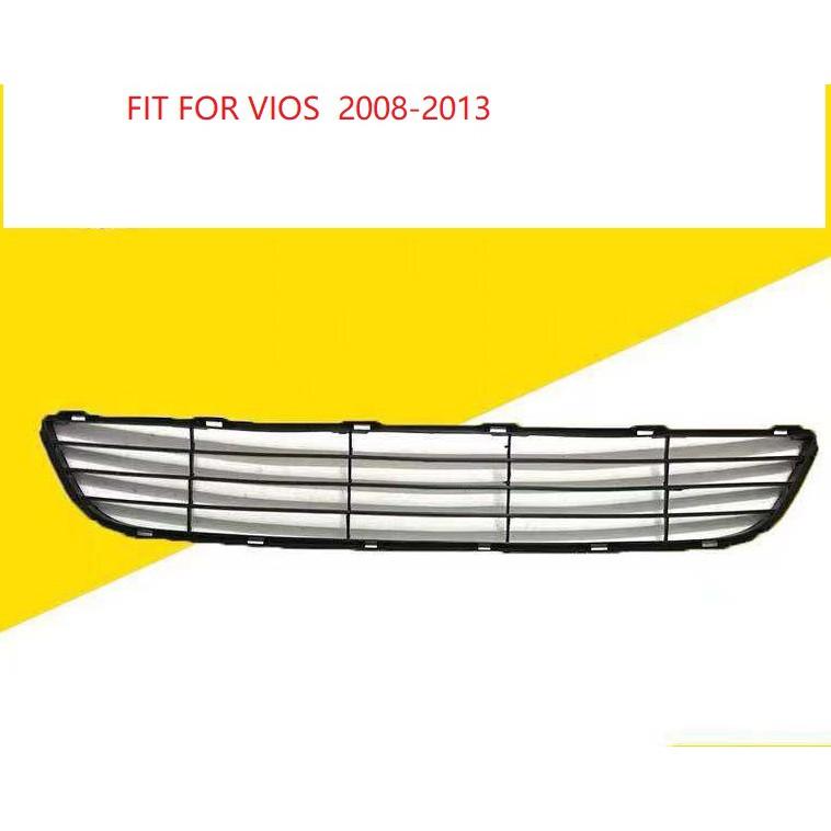Toyot A VIOS NCP93 2007 2008 2009 2010 2011 2012 前保險槓下格柵新