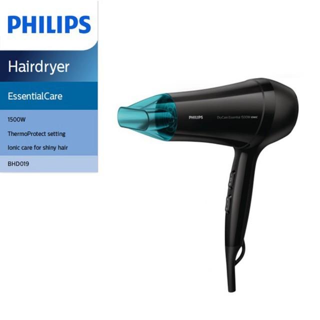 Philips 飛利浦 TP 溫控負離子吹風機 BHD019