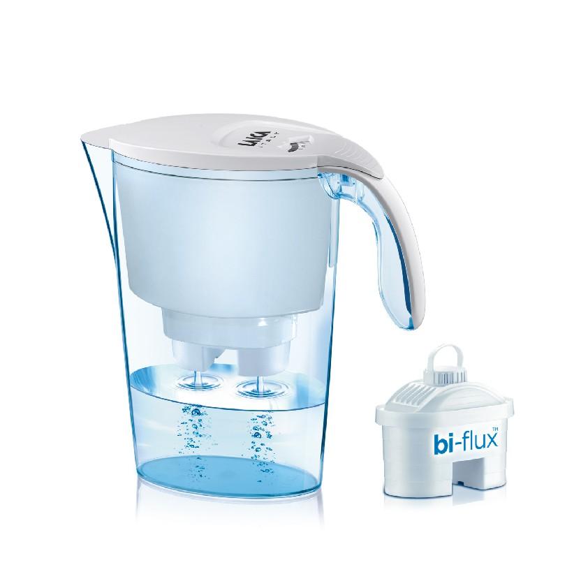 【LAICA】義大利萊卡 Clear 濾水壺