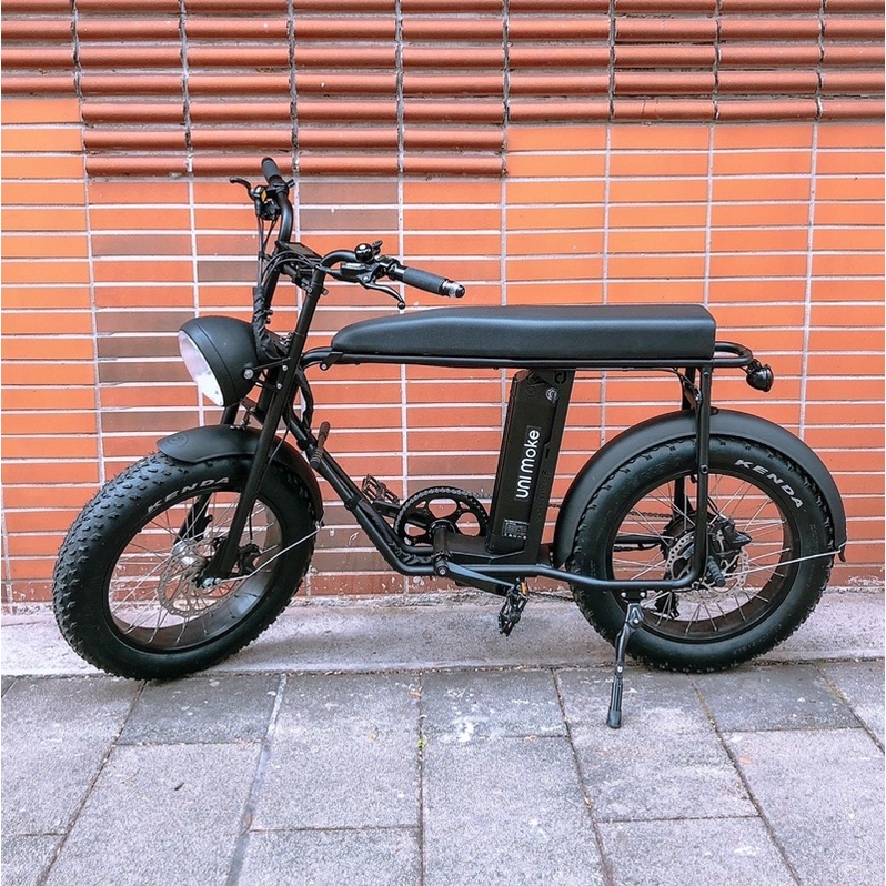 UNIMOKE 電動輔助自行車 SUPER73 SEIC 單車工廠 自行車 腳踏車
