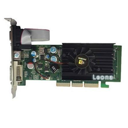 GeForce6200 512M AGP8X AGP 顯示卡 老電腦 舊電 顯卡 P4