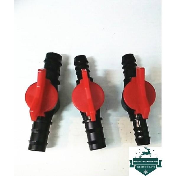 水管快接頭 【NF489】魚缸進出水口調節閥門 水管調節快捷開關 3分4分水管接頭DIGITAL INTE(1029逸)