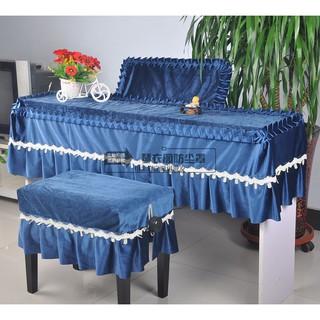 【夏威夷】88鍵電鋼琴罩意大利絨卡西歐PX-160雅馬哈P115B電鋼琴系列防塵套
