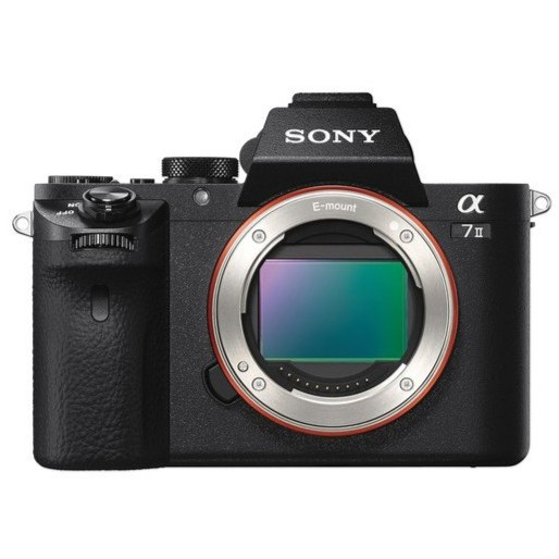 SONY 索尼 A7M2 單機身 KIT組 ILCE-7M2 全片幅 單眼相機 公司貨