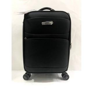 「巴黎坊」【YC EASON】英倫 極輕 20吋 24吋 28吋 商務箱 海關鎖 靜音輪 行李箱 旅行箱 拉桿箱 黑 新北市