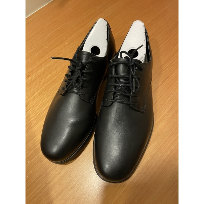 Camper Truman 紳士 休閒 皮鞋 US 9 42號
