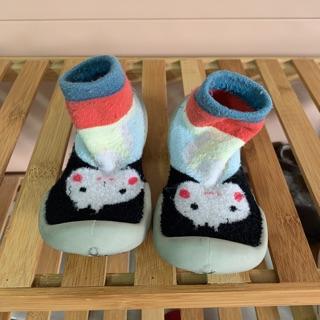 贈送 二手 童鞋娃娃襪鞋 13cm(有購買本賣場商品即可贈送) 屏東縣