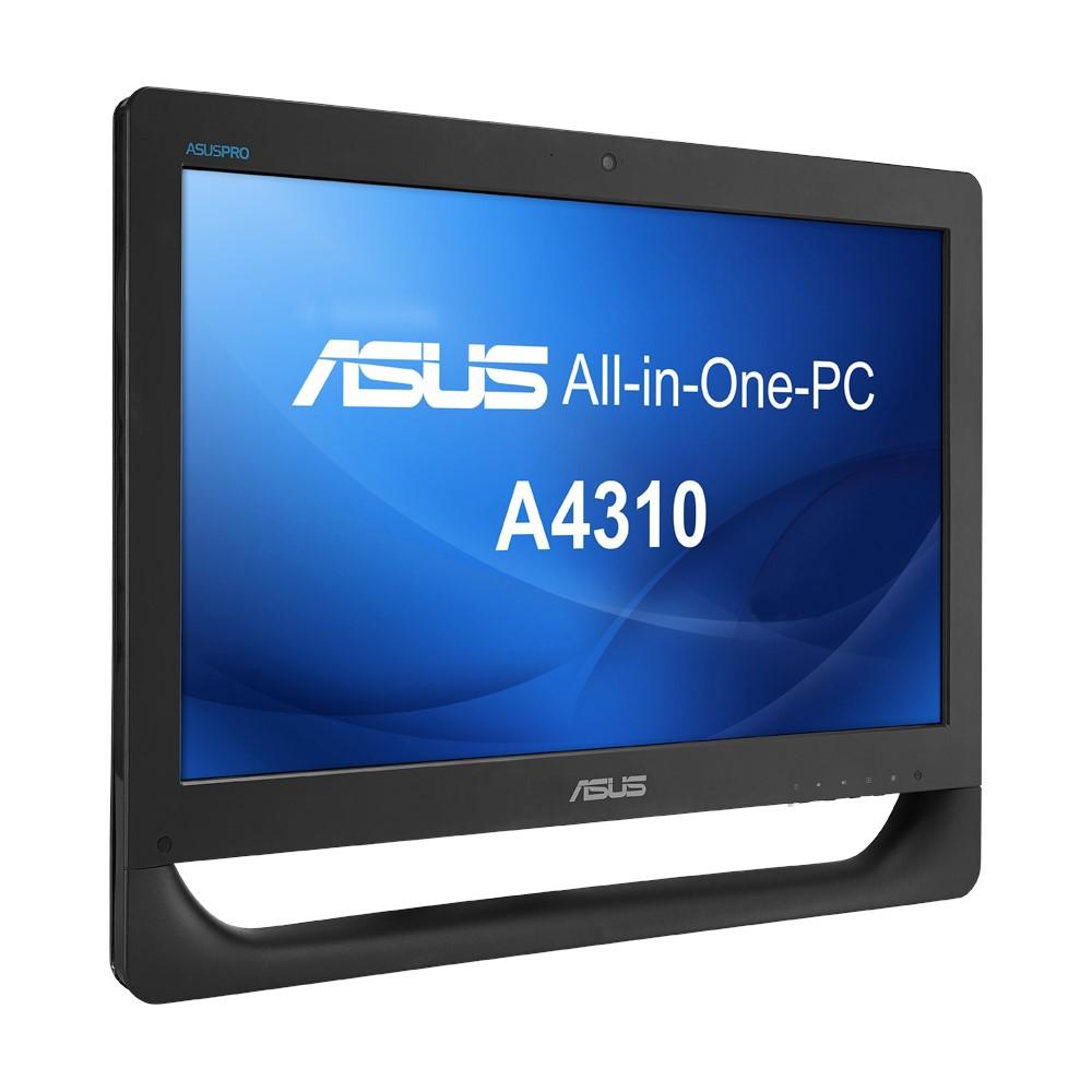 【ASUS 華碩】( A4310 ) 一體成型電腦 20吋螢幕+ All in One 主機 Win8.1 Pro-庫存