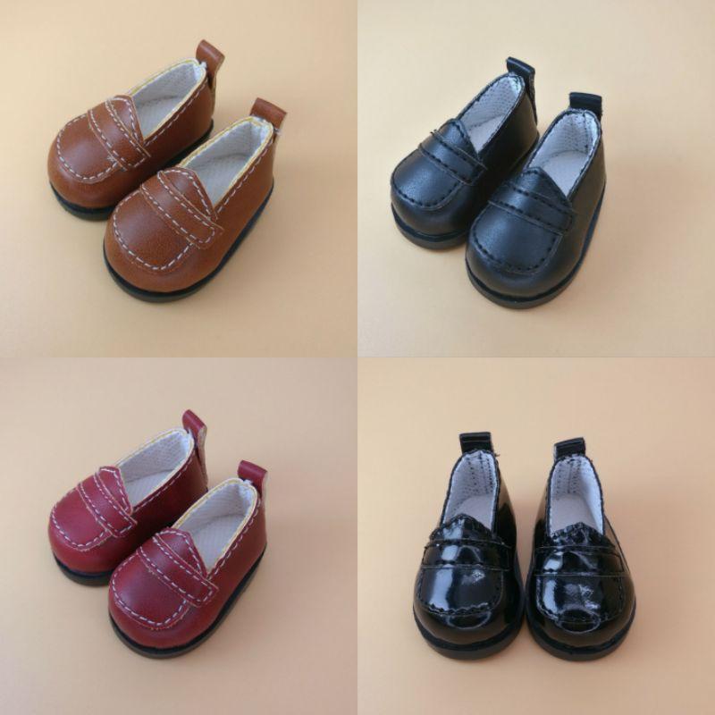 限時預購~三月 Tilda 娃用鞋子 娃用配件 20cm 15cm 娃衣 棉花娃娃