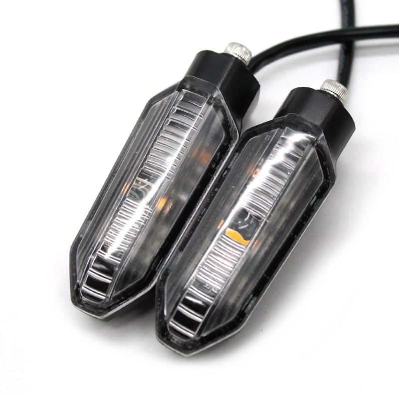 現貨 重機LED方向燈 CB1000R CB1100RS CRF250L Rally 方向燈 LED 前後轉向燈