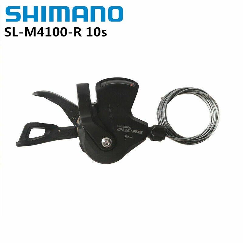 Fast delivery Shimano DEORE  M6000 SL-M6000 M4100 Deore Righ