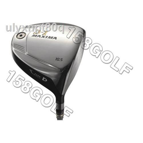 RYOMA龍馬D-1 MAXIMA TYPED高爾夫一號木  高爾夫球桿
