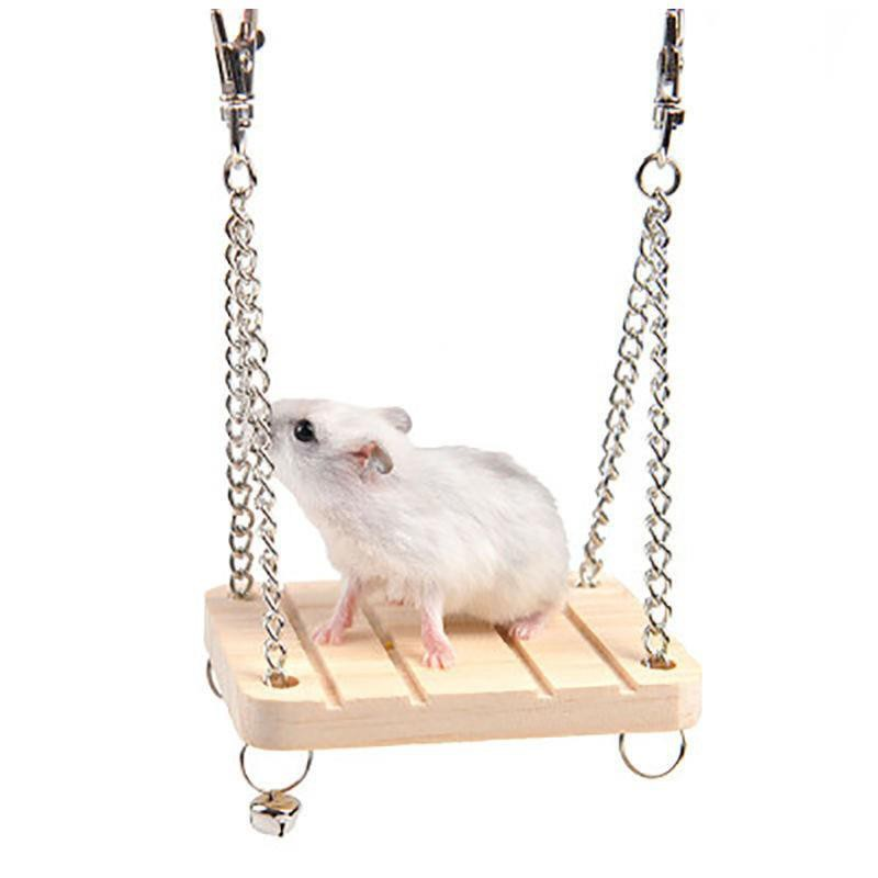 #小結貓舍 倉鼠木製玩具 倉鼠鞦韆 倉鼠翹翹筒 倉鼠雲梯 倉鼠爬梯 倉鼠木屋 黃金鼠木屋 天竺鼠木屋