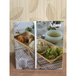 SAMPO 聲寶小家電 聲寶厚釜電子鍋 KS-AF10 臺南市