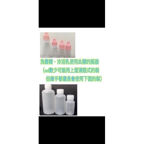 Bananal 韓國胺基酸香氛護理沐浴乳(6款)/身體乳 (分裝 20ml-100ml)賣場另售全新瓶裝