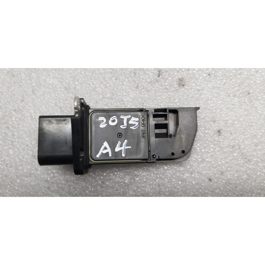 05-08 B7 A4空氣流量計 2.0