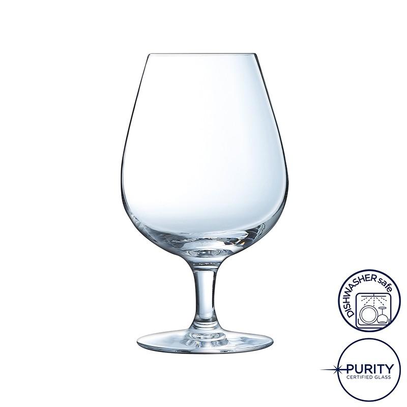 法國Luminarc樂美雅 里爵安伯 玻璃杯 水杯 飲料杯 果汁杯 高腳杯