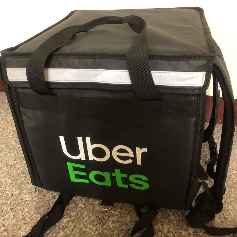 UberEats 保溫袋 四代大包 上掀式 官方保溫袋 Uber Eats 原廠保溫袋 保溫包