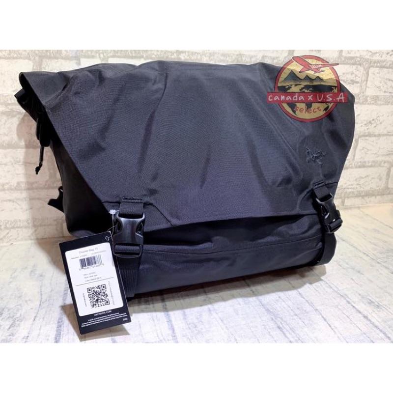 #軍鳥單品#Arcteryx LEAF Courier Bag 15 防潑水 郵差包