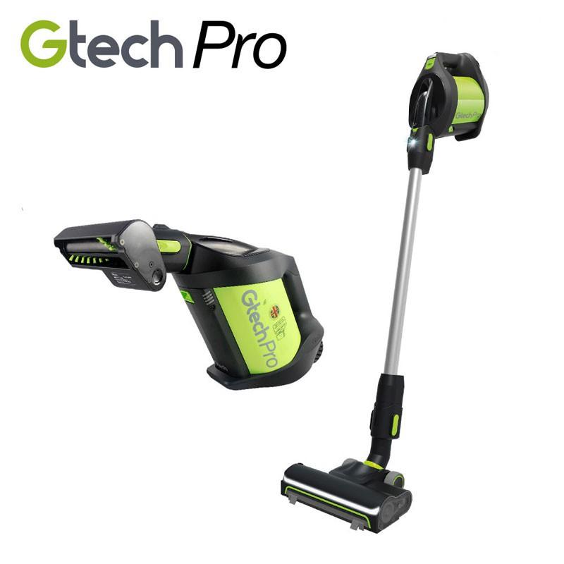 GTech Pro 集塵袋無線除螨吸塵器推薦
