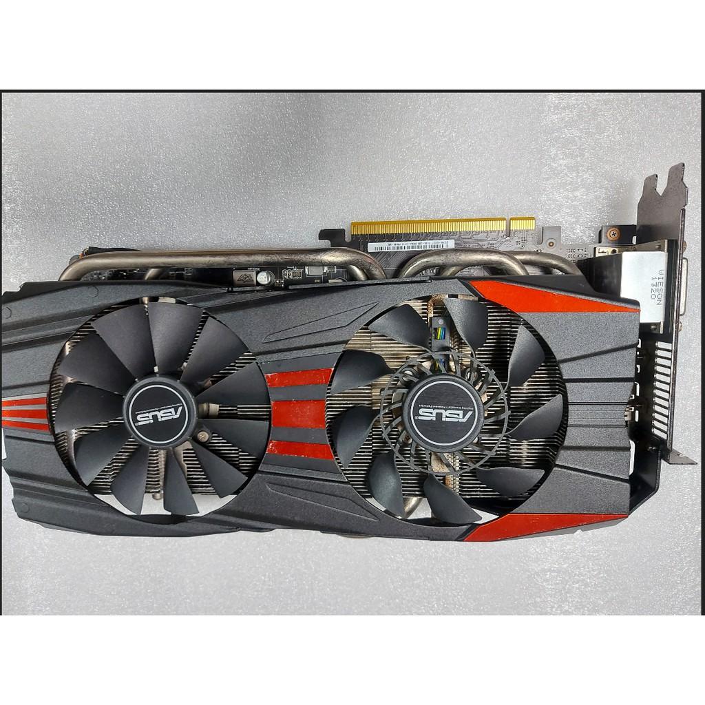 #華碩GTX780二手良品 #高於GTX1650 GTX1060(3G) 同GTX970 RX580