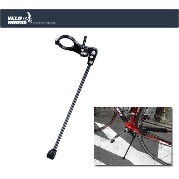 【飛輪單車】 n+1 高級車鎖外掛BB stand固定型側腳架 超輕150克 適用跑車公路車登山車[32004136]