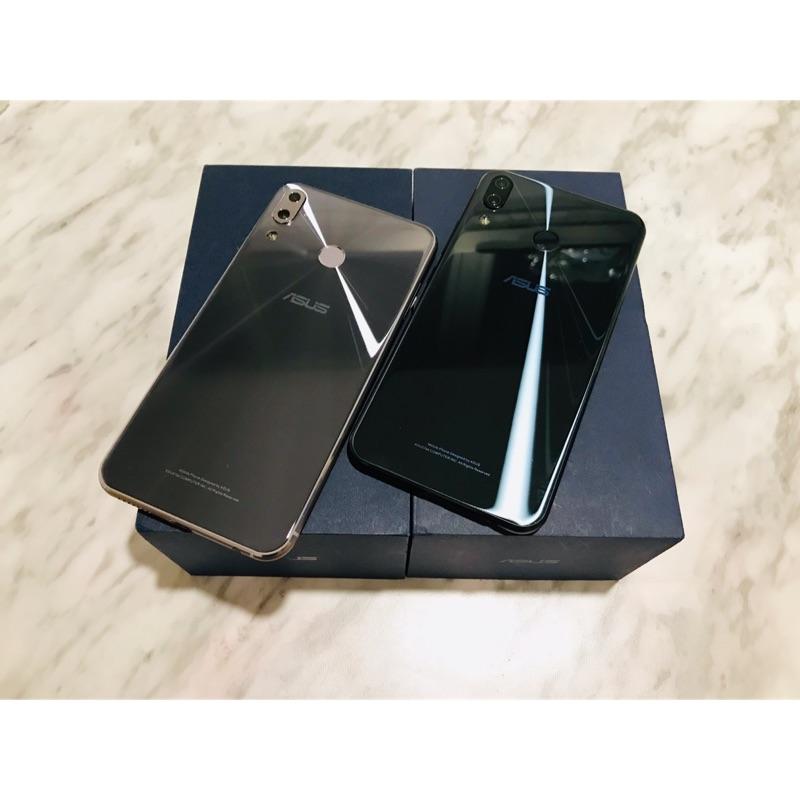 🎖8/25更新!降價嘍🎖二手機 台灣版ASUS ZenFone5Z(ZS620KL)64G/128G/256G/6.2吋